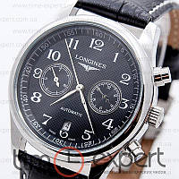 Longines Master Collection Steel Automatic