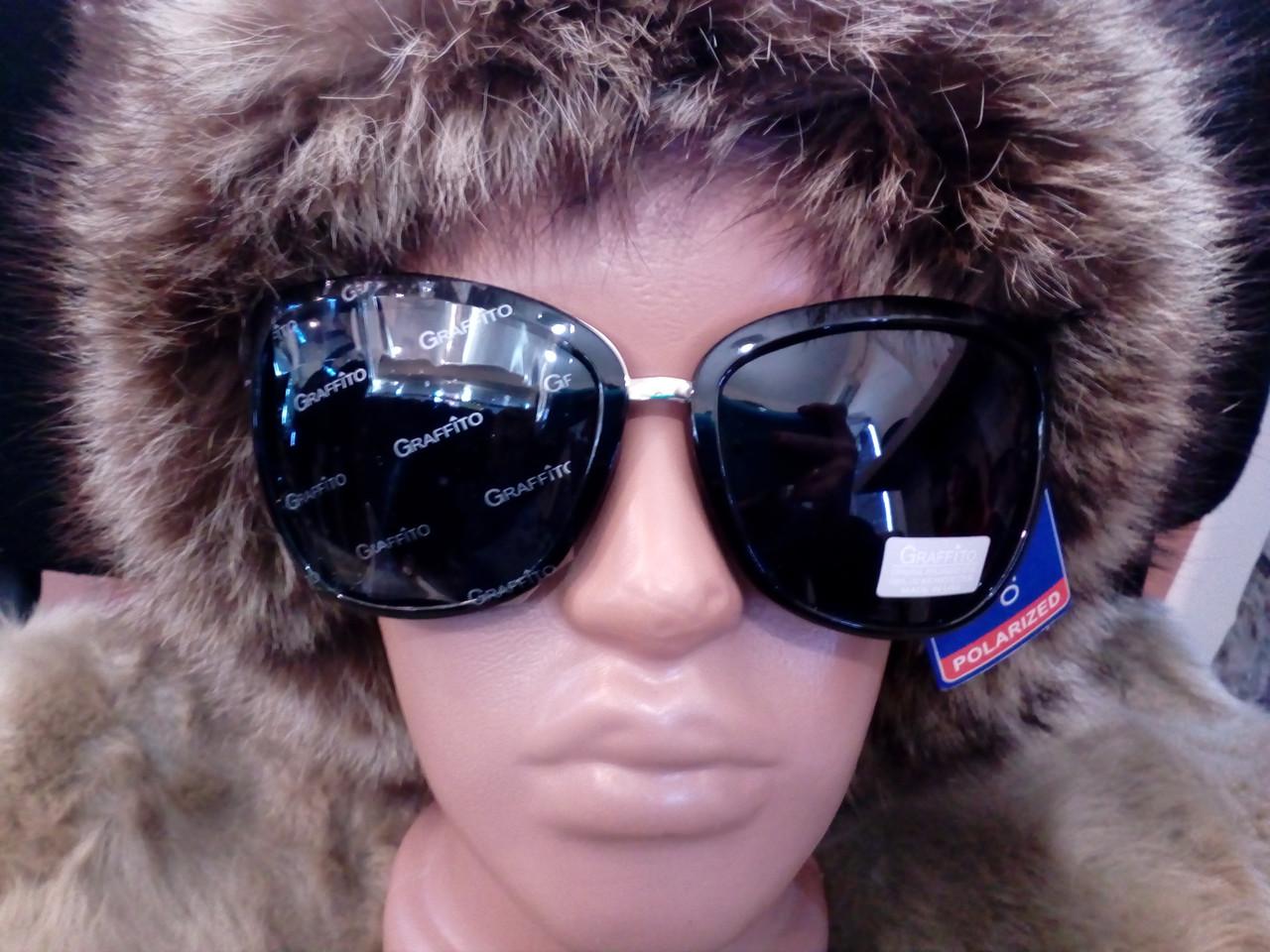 Солнцезащитные очки Graffito.