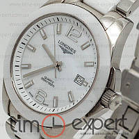 Longines Master Collection Steel-Ceramica
