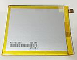 Оригинальный аккумулятор Li3825T43P3h736037 для ZTE Blade A2 | V7 Lite | Small Fresh 4 2500mAh, фото 2