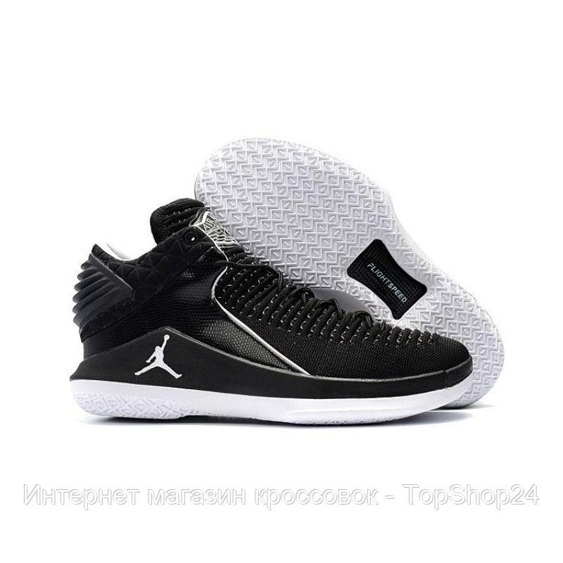 Кроссовки Air Jordan 32 Low