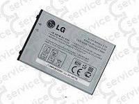 Аккумулятор LG IP-600 (KG320\MG320), 600 mAh  (батарея, АКБ)