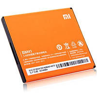 Аккумулятор  Xiaomi BM41 (Redmi 1S), 2000mAh (батарея, АКБ)