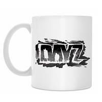 Кружка День зет DayZ  #2