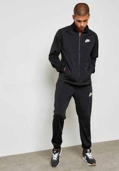 d9bc1b01 Спортивный костюм Nike M Nsw Trk Suit Pk Basic 861780-010 (Оригинал ...