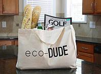 Эко-сумки – дань моде или необходимость?