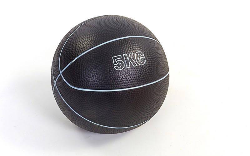 Мяч медицинский (медбол) 5кг