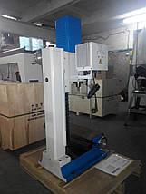 FDB Maschinen BF30 Vario настольный фрезерный станок по металлу, фото 3