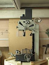 FDB Maschinen BF20 Vario настольный фрезерный станок по металлу, фото 3