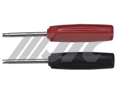 Ключ для золотника ниппеля (45H.см, металлический) JTC 3524 JTC
