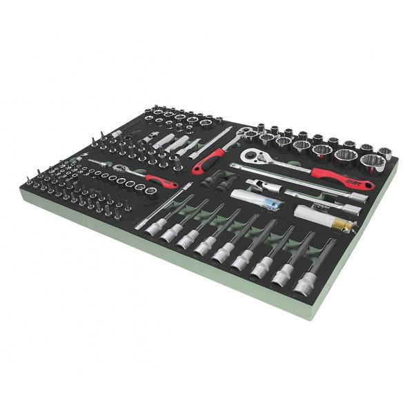 Набор инструментов для VAG (1 секция)  JTC VA1123 JTC