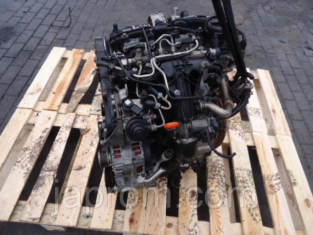 Мотор (Двигатель) VW Passat Eos Jetta 2.0 TDI CLJ 2012r
