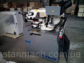 FDB Maschinen SG 240HD/400V стрічкопильний верстат по металу, фото 3