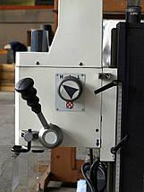 Сверлильно-фрезерный станок BF16VT FDB Maschinen, фото 3