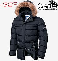 Куртки зимние мужские с мехом, фото 1