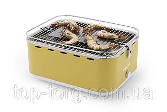Портатитвный угольный гриль CARLO, TM Barbecook