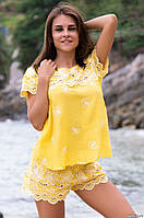 61d7e332729a6 Атласная ночная рубашка в категории пляжная одежда и парео в Украине ...