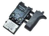 Кнопка перфоратора HR2470 HR2470T HR2460 HR2230 650588-6