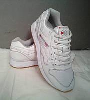 """Белые мужские кроссовки """"Reebok"""" 5007-1"""