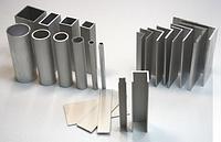 Алюминиевый профиль: с анодом или без покрытия?