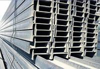Двутавровая балка №10 двутавр стальной оптом и в розницу со склада, делаем порезку