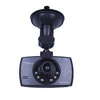 Автомобильный видеорегистратор DVR G30 Black , фото 1