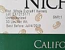 Фисташка чищенная сырая ядро, высший сорт, США, фото 3
