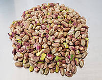 Фисташка чищенная сырая ядро, высший сорт, Иран