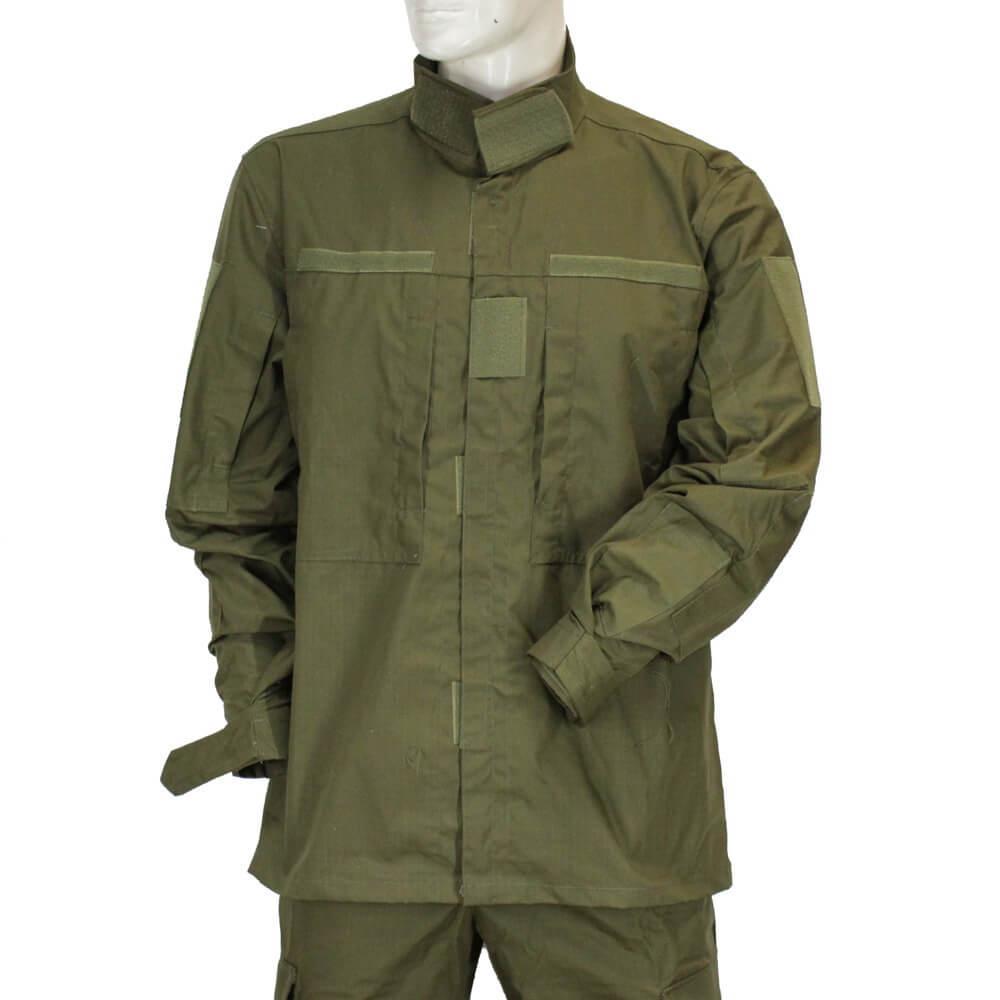 Форма Национальной Гвардии олива рип-стоп