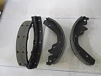 Колодки тормозные задние барабанные FRICTION MASTER 519