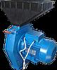 Кормоізмельчітель Эликор 5 електричний для сіна,зерна і кукурудзи, фото 3