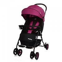 Прогулочная коляска BabyCare Mono BC-1417 вес 5.6 кг, с подстаканником, фото 1