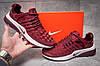 Кроссовки мужские Nike BRS 1000, бордовые 13075, фото 2