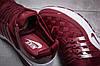 Кроссовки мужские Nike BRS 1000, бордовые 13075, фото 6