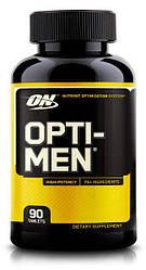 Витамины для мужчин Optimum Nutrition Opti-Men 90 tab