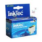Картридж струйный InkTec для Epson Stylus C42/44, Black