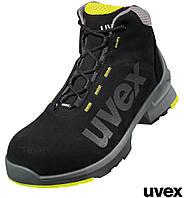 Ботинки рабочие защитные унисекс UVEX Германия (спецобувь) BUVEXTS2-ONE BSY