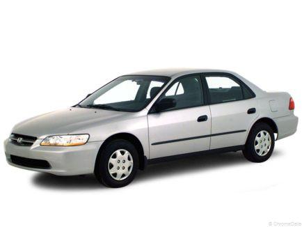 Honda Accord (CG,CH,CK,CL) (98-2003)