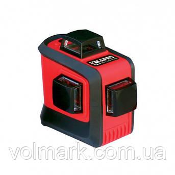 KAPRO 883N Уровень лазерный  3D в кейсе , фото 2