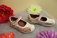Туфли белые для девочки Размер 24 - 27
