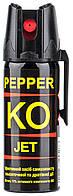 Средство защиты Klever Pepper KO Jet струйный. Объем - 50 мл (от собак)