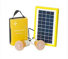 Автономная солнечная система Altek SG-1210W 10W 106820
