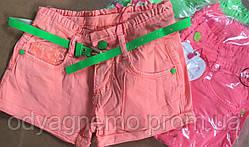 KK-G17, S&D, Котоновые шорты для девочек,