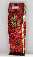 Чай Улун Черный масляный 100 гр