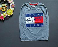 Реглан на мальчика Tommy  4-5 года