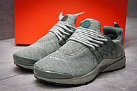 Кроссовки женские Nike Run Fast, серые (12914),  [   36 38 40  ]