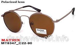 "Очки ""MATRIX""  MT8347 C22 51□20-144"