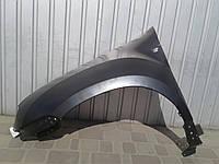 Крыло переднее левое на Renault Duster с 2010- год