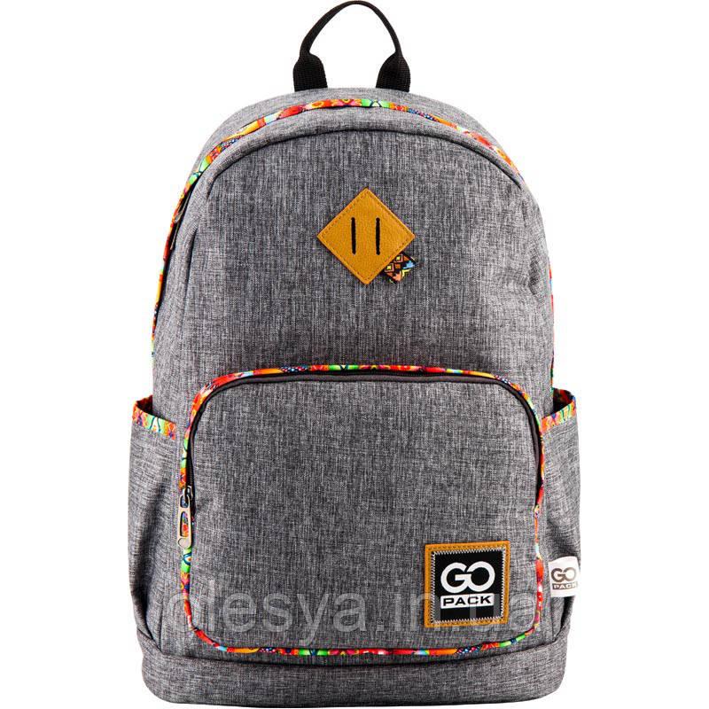 Рюкзак школьный GoPack GO18-124L-1