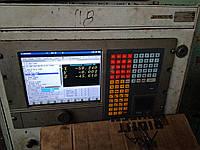Фрезерный станок с ЧПУ 6Р13Ф3